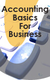 Accounting Basics for Business