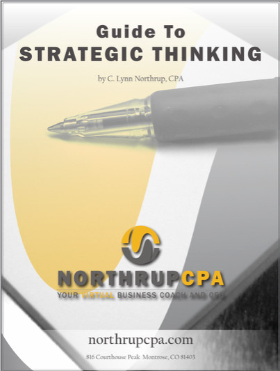 The Guide to Strategic Thinking